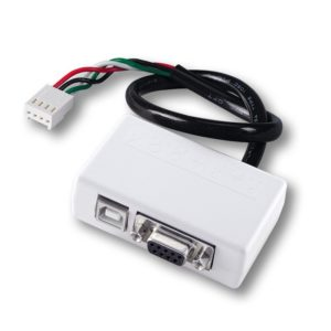 INTERFACE DE CONNEXION PC PARADOX 307USB