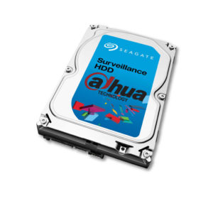 DAHUA HDD1TO - Disque dur NVR 1To